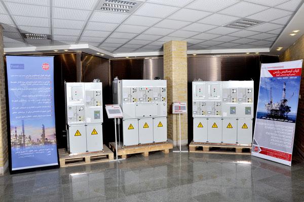 کیان ایساتیس نقش آفرین در صنعت برق و پیشتاز در بازار خاورمیانه